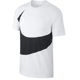【Super Sports XEBIO & mall店:トップス】【オンライン特価】 HBR スウッシュ 半袖Tシャツ 1 AR5192-103SU19
