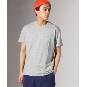 [マルイ]【セール】メンズTシャツ(ALEX MILL / アレックスミル : Heather Standard S/S Tシャツ)/ジャーナルスタンダード(メンズ)(JOURNAL STANDARD MEN'S)
