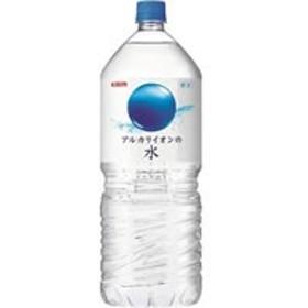 キリンビバレッジ/キリン アルカリイオンの水 2L