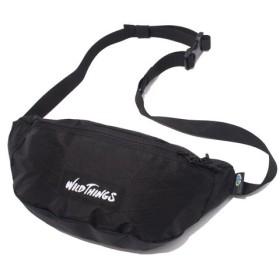 ワイルドシングス WILD THINGS X-PACK BODY BAG X-PACK BODY BAG カジュアル バッグ