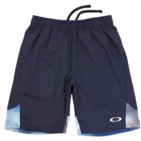 オークリー(OAKLEY)Enhance Double Cloth Shorts.GR 8.0 442450JP-6AC (Men's)