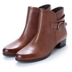 ベルフローリー BELL FLORRIE ブーツ (ブラウン)