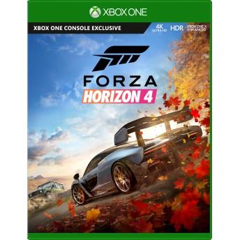 Forza Horizon 4 - スタンダードエディション