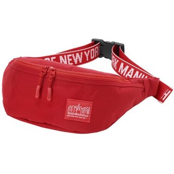 Manhattan Portage マンハッタン ポーテージ IDENTII Brooklyn Bridge Waist Bag