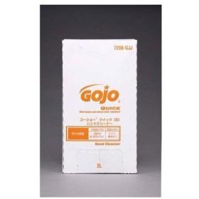 メーカー在庫あり GOJO ゴージョー クイック(S) ハンドクリーナー ディスペンサー用/2000ml