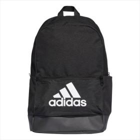 [adidas]アディダス バッグ クラシック ロゴ バックパック リュック (FTB46)(DT2628)ブラック