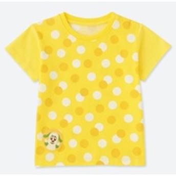 Eテレ キッズキャラクターコレクションUT(グラフィックTシャツ・半袖)