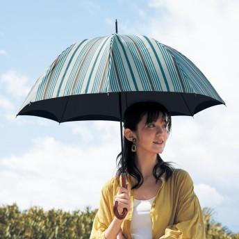 【夏の超最強】二重張り晴雨兼用日傘(ロング)