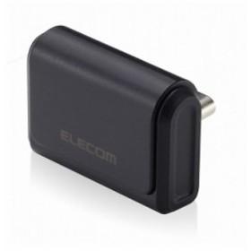 エレコム タブレット向けUSB Type-C対応USBメモリ MF-CDU31032GBK(代引不可)【送料無料】