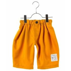 ベビー PICNIC MARKET ハーフパンツ カラシ ベビー・キッズウェア ベビー(70~95cm) ボトムス(男児) (180)