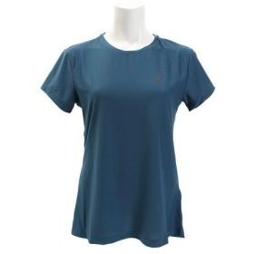 アシックス(ASICS) WS Run ショートスリーブTシャツ 154267.8094 (Lady's)