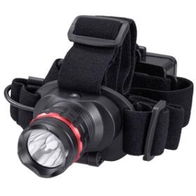 オーム電機LEDヘッドライト 150ルーメンLC-15B7