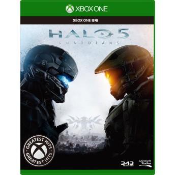 Xbox One 版 Halo 5: Guardians (ベスト ヒット エディション)