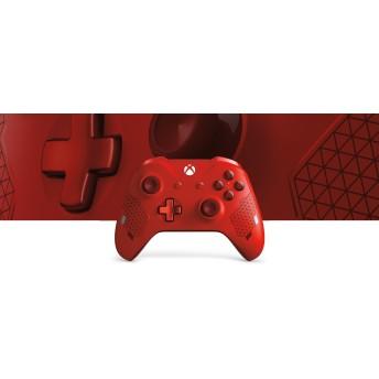 Xbox ワイヤレス コントローラー - Sport レッド スペシャル エディション