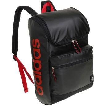 【オンワード】 ACE BAGS & LUGGAGE(エースバッグズアンドラゲージ) アディダス バックパック トップローディング 24リットル B4サイズ ブラック F レディース