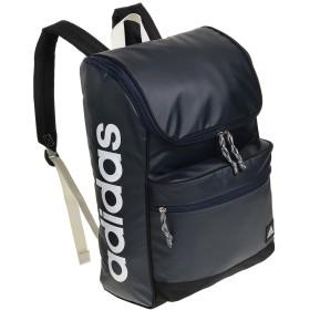 【オンワード】 ACE BAGS & LUGGAGE(エースバッグズアンドラゲージ) アディダス バックパック トップローディング 24リットル B4サイズ ネイビー F レディース 【送料無料】