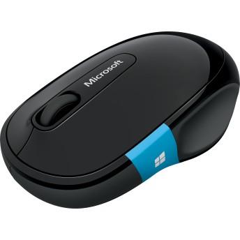Microsoft スカルプト コンフォート マウス