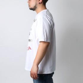 Tシャツ - MARUKAWA Ed Hardy Tシャツ 大きいサイズ メンズ 夏 半袖 プリント ホワイト/ブラック 2L/3L/4L/5L【ブランド スカルバイク】