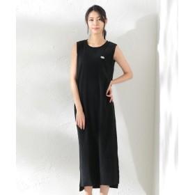 ラブレス WOMEN フルーツオブザルームパイルドレス レディース ブラック 34 【LOVELESS】