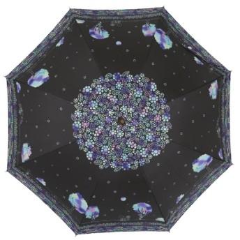 [マルイ]【セール】日傘【PEANUTS(ピーナッツ)】(手開き式長傘/晴雨兼用/UVカット率&遮光率99%以上/遮熱/ラインドロップス(LINE DROPS)