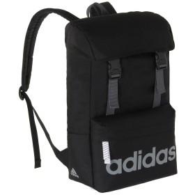 【オンワード】 ACE BAGS & LUGGAGE(エースバッグズアンドラゲージ) アディダス ジラソーレ4フラップタイプ 20L B4サイズリュック 47893 ブラック F レディース