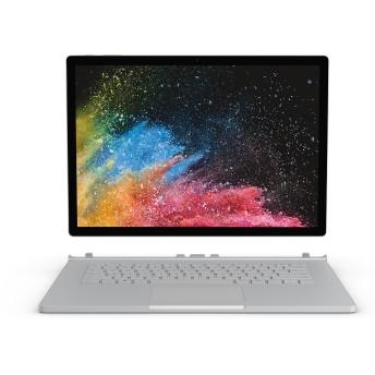 Surface Book 2 - 15 インチ / 1 TB / Intel Core i7