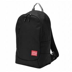 マンハッタン ポーテージ IDENTII Intrepid Backpack JR ユニセックス Black M 【Manhattan Portage】