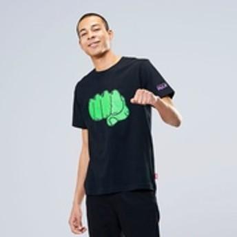マーベル X ジェイソン・ポラン UT(グラフィックTシャツ・半袖)
