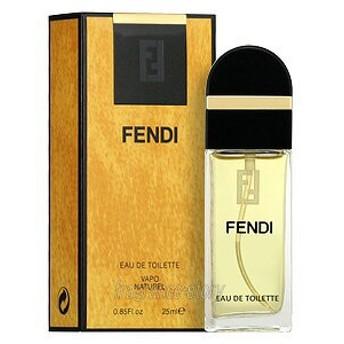 フェンディ FENDI フェンディ 25ml EDT SP fs 【香水 レディース】【即納】