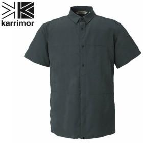 カリマー DTA S S shirts 半袖シャツ メンズ アウトドア