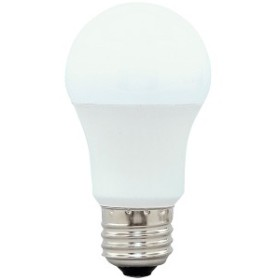 アイリスオーヤマ [LDA5L-G/W/D-4V1] LED電球 E26 全方向 調光 40形相当 電球色 [PSE認証済]