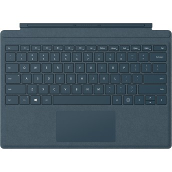 Surface Pro Signature タイプ カバー - コバルト ブルー