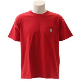 【Super Sports XEBIO & mall店:トップス】【オンライン特価】ポケットTシャツ 9523100-10WIN