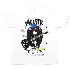 ミュージック チンパンジー