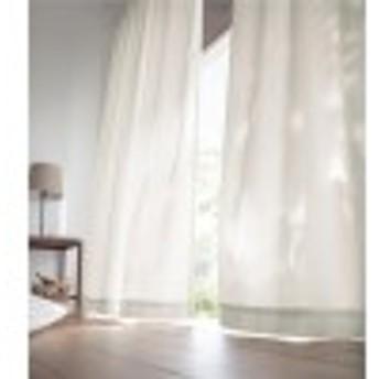 【99サイズ】高UVカット・高遮熱・遮像レースカーテン[日本製]