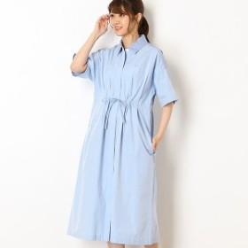 フレッドペリー(レディス)(FRED PERRY)/【19SS】SHIRT DRESS