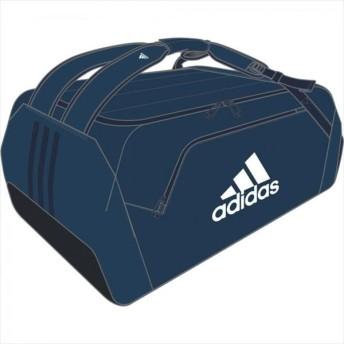 [adidas]アディダス バッグ EPS 2.0 3way チームバッグ 50L バックパック リュック ショルダー ダッフル ボストン (FST48)(DT3746)マリン