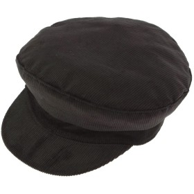 キャスケット - jouetie 【NEW YORK HAT】CORDUROY DUTCH HAT
