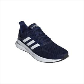 [adidas]アディダス シューズ FALCONRUN メンズ スニーカー ジョギング (F36201)ダークブルー