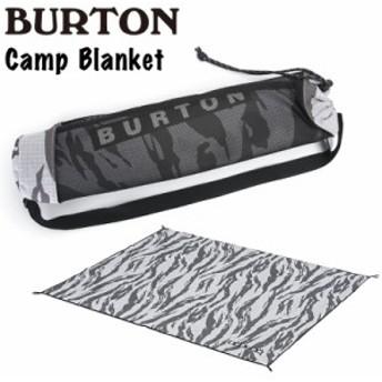 BURTON / Camp Blanket バートン キャンプ ブランケット(レジャーシート,グランドシート)