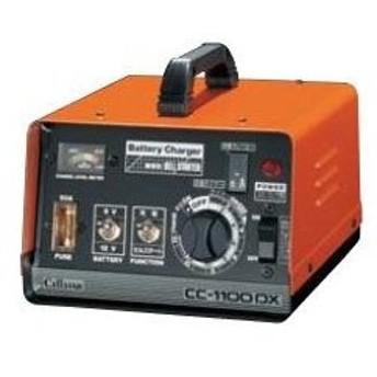 セルスター Cellstar バッテリー充電器 CC-1100DX