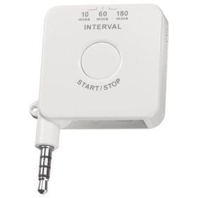 custom CTL-02 スマートフォン用イヤフォンジャック温度ロガー   カスタム