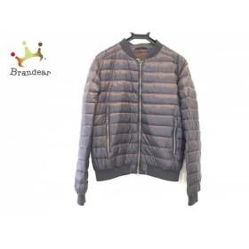 ヤンマイエン JAN MAYEN ダウンジャケット サイズ50 メンズ 美品 ネイビー 冬物 新着 20190420
