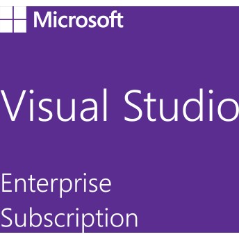 Visual Studio Enterprise サブスクリプション (新規)