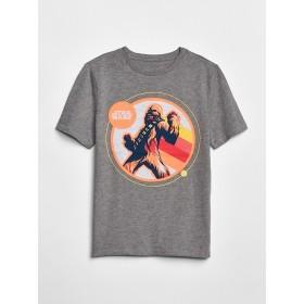 Gap GapKids Star Wars & #153 半袖Tシャツ