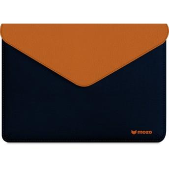 Surface Pro 用 Mozo スリーブ (ブルー/ブラウン)