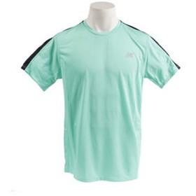 【Victoria L-Breath & mall店:スポーツ】HANZO ショートスリーブTシャツ AMT83062NEM