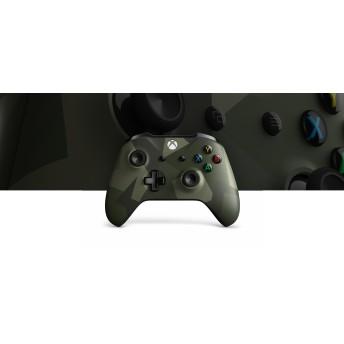 Xbox ワイヤレス コントローラー Armed Forces II スペシャル エディション