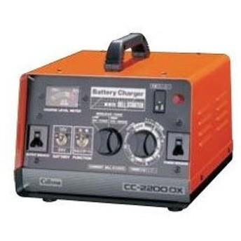 セルスター Cellstar バッテリー充電器 CC-2200DX