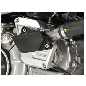 アグラス グラディウス400 レーシングスライダー ウォーターポンプ ジュラコン/ブラック  AGRAS